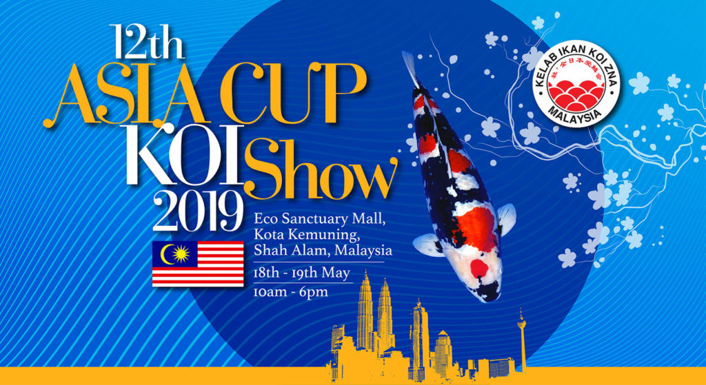 12th All Asia Cup Show - Besems.eu